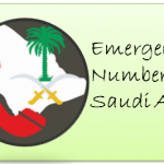 Emergency Helplines in Saudi Arabia
