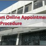 Istiqdam Online Appointment Detail Procedure