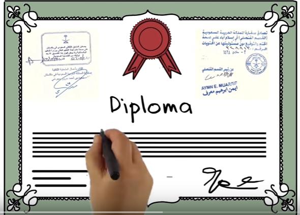 Degree/Certificate Attestation for Saudi Arabia