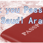 What to do when you lost your Passport/Visa in Saudi Arabia