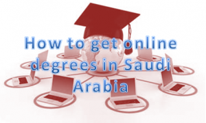 online-degrees-in-saudi-arab