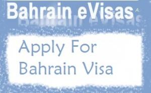 bahrain-visa-application