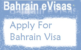 How to Apply For Bahrain eVisa Online