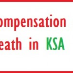 Compensation on Death in Saudi Arabia
