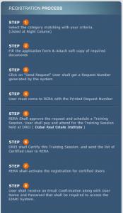ejari registration system