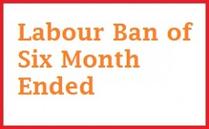labour ban in uae ended