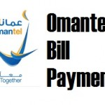 How to Check and Pay OMANTEL Bill Online