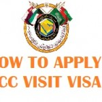 Apply UAE Visit Visa For GCC Residents