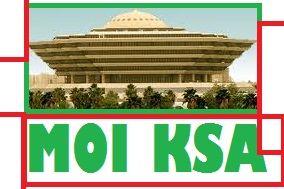 MOI KSA Ministry of interior Saudi Arabia