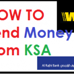 How to Send Money From Saudi Arabia