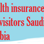 CCHI Visitors Travel Health Insurance in Saudi Arabia