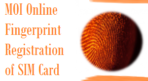 registration of sim card on abshir moi online