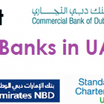 List of Banks in Abu Dhabi and Dubai, UAE