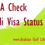 MOFA Check Saudi Visa Status Inquiry
