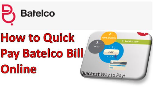 QUICKPAY BATELCO ONLINE PAYMENTS