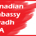 Canadian Embassy Riyadh Contact and Services