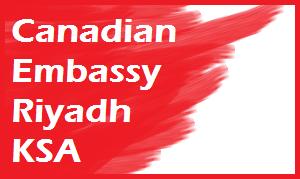 Embassy of Canada in Riyadh ksa