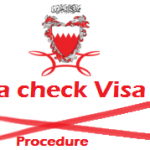 lmra Bahrain Visa Check Online By Passport Number