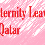 Maternity Leave in Labour Law QATARI WOMEN