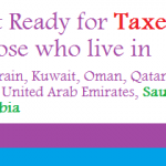 VAT TAX TO BE IMPOSED BY 2018 in GCC