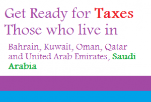 vat tax saudi arabia