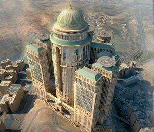 world largest hotel