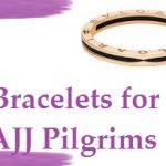 E-Bracelets for HAJJ Pilgrims