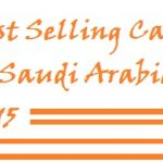 Top Car Models Sales in Saudi Arabia
