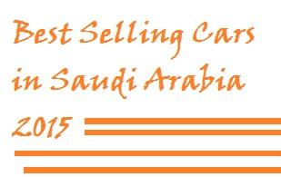 Top Car Models Sales in Saudi Arabia