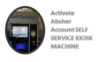 Absher Account Activation Procedure