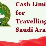 Maximum Cash Limit at Airport in Saudi Arabia