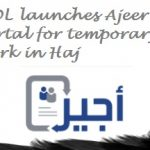 Apply For Hajj Jobs Using Ajeer