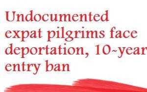 hajj-permit-violation