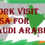 Work Visit Visa for Saudi Arabia from India