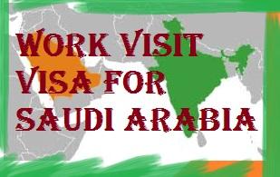 work visa saudi arabia