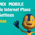 FRIENDI KSA Internet Plans and Settings