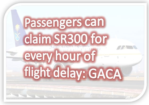 Passenger 300SR Compensation for Passenger if Flight Delays