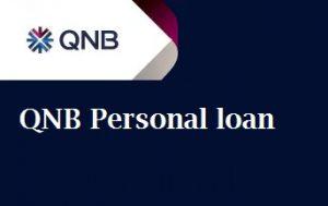 QNB Personal Loan for Expats and Qatari Nationals