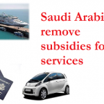 Saudi Arabia to Increase Fee of Seven Services