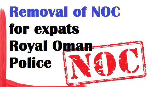 No NOC for transfer of Jobs in Oman
