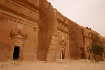 madain-saleh