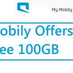 Mobily Offers Free 100GB with 10GB Voucher