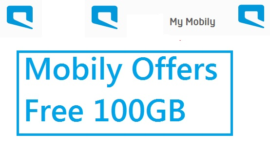 Mobily offers free 100gb with 10gb voucher arabian gulf life for Mobilia internet