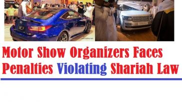 motor-show-organizer-faces-penalties-violating-shariah-law
