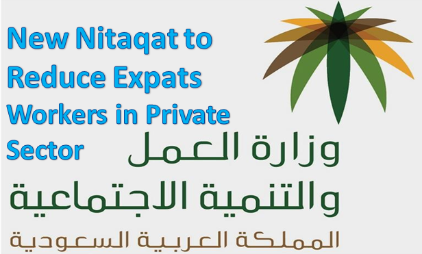 New Nitaqat to Reduce Expats Workers in Private Sector