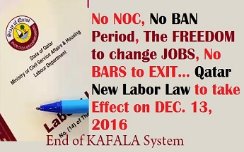 qatar-new-labor-laws