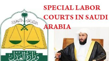 special-labor-courts-in-saudi-arabia