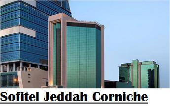 Hotel Sofitel Jeddah Corniche, Saudi Arabia