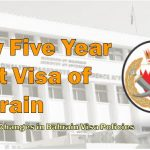 Changes in Bahrain Visa Rules and Policies 2016