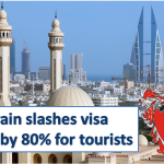 Bahrain Cuts Visit Visa Fee For Tourist By 80%